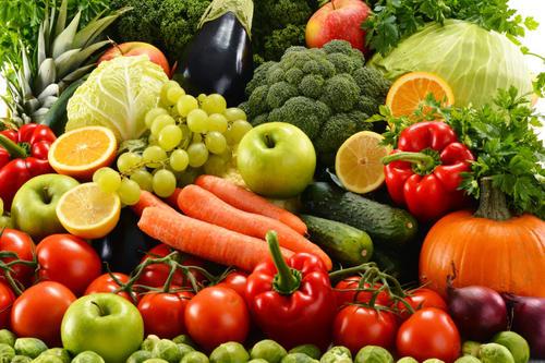 果蔬质量追溯